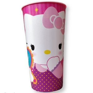 NEW hello kitty 32oz party cup